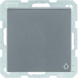 47516086 BERKER Q.x SSD mit Klappdeckel, anthrazit samt Produktbild