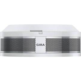 233602 GIRA Rauchwarnmelder Dual Q eingebaute Batterie - 10 Jahre Lebensd. Produktbild