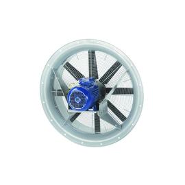 0083.0866 MAICO Ventilator DAS 125/6 Axial DN 1250 400V 7497W Produktbild