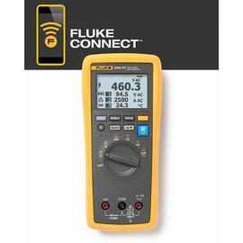4401595 FLUKE Multimeter FLK-3000 FC Wireless Digitalmultimeter Fluke Connect Produktbild