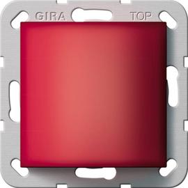 593500 Gira Rufmodul Funk System 55 Produktbild