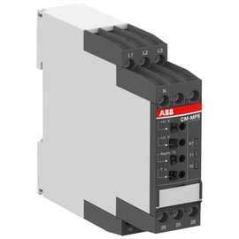 1SVR730884R3300 Stotz CM MPS.41S Dreiphasenüberwachungsrelais Produktbild