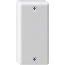 017102 Gira Verteilerklemme Aufputz Alarm Weiß Produktbild