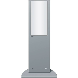 134426 Gira 491mm Lichtelement Energiesäule Farbe Alu Produktbild