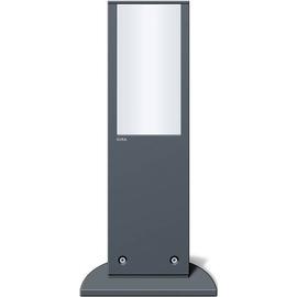 134428 Gira 491mm Lichtelement Energiesäule Anthrazit Produktbild