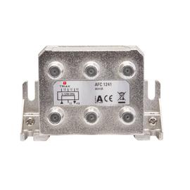 343135 Triax AFC 1241 1,2 GHz 4-fach Abzweiger, 12 dB Produktbild