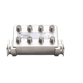 343137 Triax AFC 1661 1,2 GHz 6-fach Abzweiger, 16 dB Produktbild
