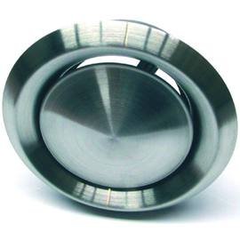 DVI160 Lueftungszubeh. Lüftungsventil aus Edelstahl DN 160 Produktbild