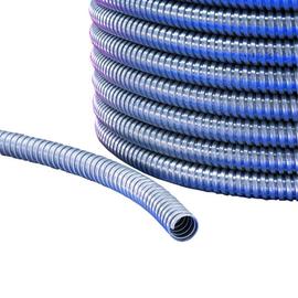 10130109050 Norres NORRES Metallschutzschlauch, verz. Stahl Produktbild