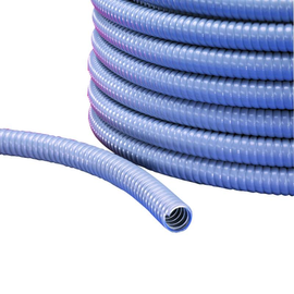 10230219010 Norres NORRES PVC ummantelter Metallschutzschl. Produktbild