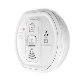 Ei208iW Ei Electronics i-serie Kohlen- monoxidwarnmelder mit Audiolink o.Displ. Produktbild
