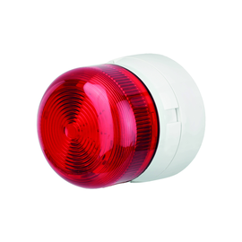 SAB300R Ei Electronics Blitzleuchte rot Produktbild