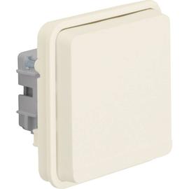 47063522 Berker BERKER W.1 SSD Einsatz IP55, polarweiß Produktbild