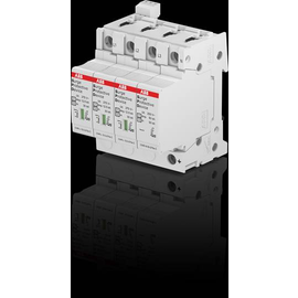 2CTB815710R0700 ABB Überspannungsschutz OVR T1 T2 3N 12.5 275s P TS QS Produktbild
