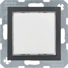 29521606 Berker BERKER S.1/B.x LED Signallicht rote/grüne Beleuchtung, ant Produktbild