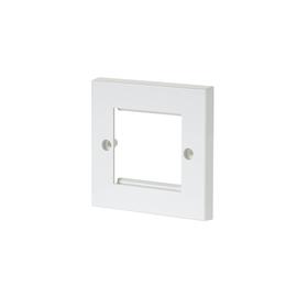 130B20F125-E Metz Connect Frame 86x86 FOR 2x25x50 Produktbild