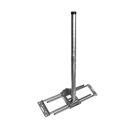 024092 Triax DMS 3 Dachsparren Masthalter, von außen montierbar / Aufd Produktbild