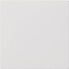 5360112 Gira S3000 Bedienaufsatz Flächenschalter Reinweiß glänzend Produktbild