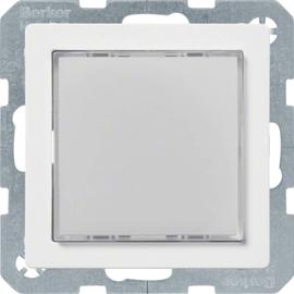 29526089 Berker BERKER Q.x LED Signallicht rote/grüne Beleuchtung  pol Produktbild