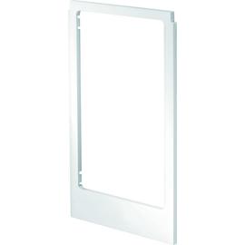 13207009 Berker BERKER Rahmen Elcom Video eckig polarweiß glänzend Produktbild