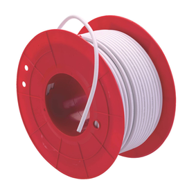 151618 Triax KOKA 110 HF 100 LSZH (FRNC), 100 m Plastikspulegrau, halogen Produktbild