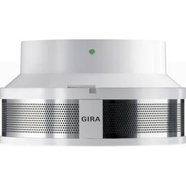 233702 Gira RWM Dual Sockel 230 V Rauchwarnmelder Produktbild