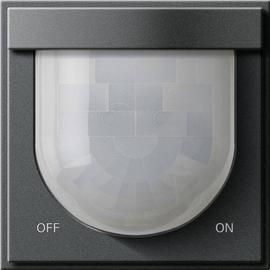 537667 Gira S3000 Wächter Aufsatz 2,20m Komfort BT TX44 Anthrazit Produktbild