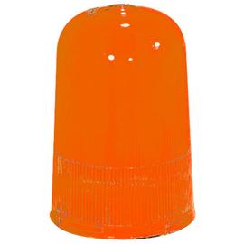 71308 Sirena SIRENA Lichthaube rot Produktbild