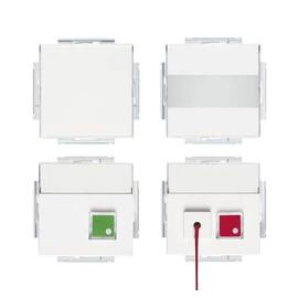1510 UC-84-101 Ruf-Set für Behinderten WC future® linear Produktbild