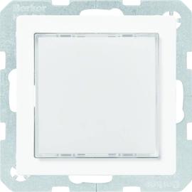 29536089 Berker BERKER Q.x LED Signallicht weiße Beleuchtung  polarwei Produktbild