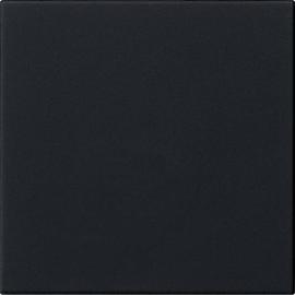 5360005 Gira S3000 Bedienaufs. System 55 Schwarz matt Produktbild
