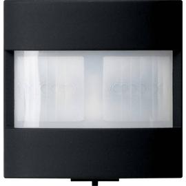 2050005 Gira S3000 Wächter Aufsatz 1,10m Komfort KNX System 55 Schwarz matt Produktbild
