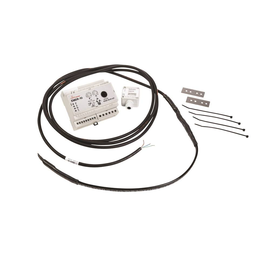 449554-000 EMDR-10 Elektr. Steuergerät m. Lufttemp.- u. Feuchtefühler Produktbild