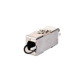 130863-04-E Metz Connect Kabelverbinder Class EA 180° Produktbild