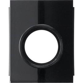0011055 Gira Adapter Ltg.einf. 1f Rohr M20 Gira Studio Schwarz Produktbild