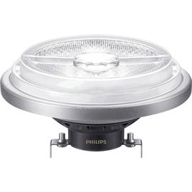 68698700 Philips Lampen MAS LED ExpertColor 15 75W 927 AR111 24D Produktbild