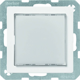 29516089 Berker BERKER Q.x LED Signallicht RGB polarweiß samt Produktbild