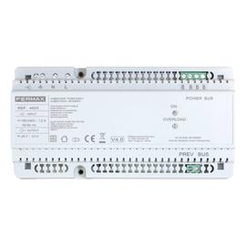 F04825 Fermax FERMAX DUOX PLUS Netzgerät/ Filter Ausgang 24VDC/2A 10TE Produktbild