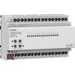 502800 Gira Schalt /Jal.aktor 16f/8f 16 A REG Std KNX Secure Produktbild