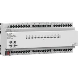 503000 Gira Schalt /Jal.aktor 24f/12f 16 A REG Std KNX Secure Produktbild