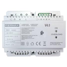 F04840 Fermax Netzgerät Produktbild
