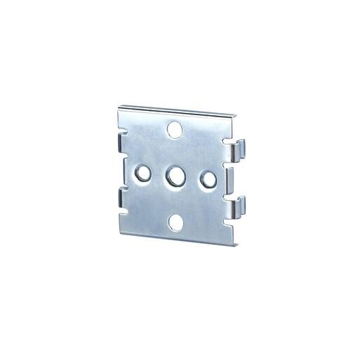 1308990111-I Metz Connect Hutschienenadapter mini Produktbild Additional View 1 L