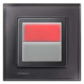 5TG9880-5 Siemens DELTA M System Lichtsignal 1 fach 1W 90 240V Lichtfarb Produktbild