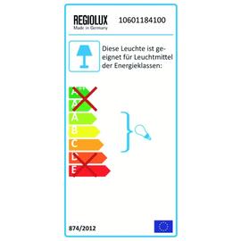 10601184100 Regiolux ILF 1x18W EVG T26 G13 Produktbild