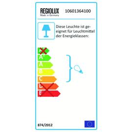 10601364100 Regiolux ILF 1x36W EVG T26 G13 Produktbild