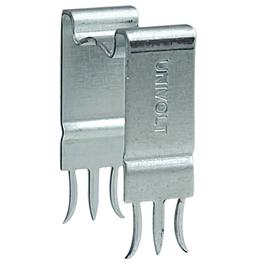 106083 Dietzel DCX25 Klemmschelle für Schlagmontage DM25 Produktbild