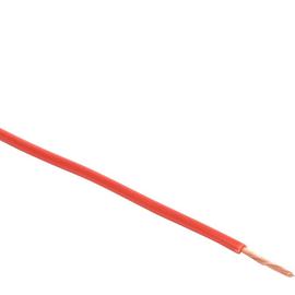 H05V-K YSF 1 rot 100m Ring PVC-Aderleitung Produktbild
