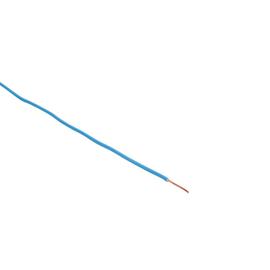 H07V-U YE 1,5 blau 250m Spule PVC-Aderleitung Produktbild
