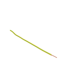 H07V-U YE 2,5 gelb-grün 200m Spule PVC-Aderleitung Produktbild