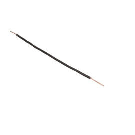 H07V-U YE 1,5 schwarz 100m Ring PVC-Aderleitung Produktbild